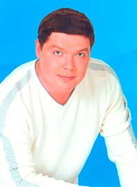 Президент корпорации «ДЭНАС МС» Александр Юрьевич Рявкин